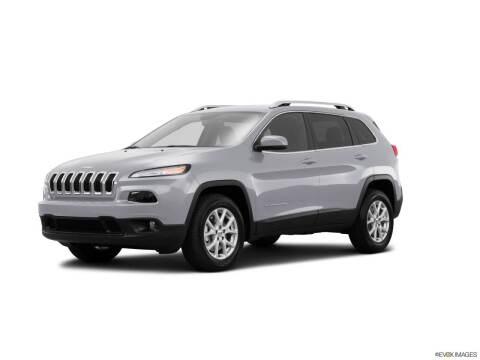 2016 Jeep Cherokee for sale at Carros Usados Fresno in Clovis CA