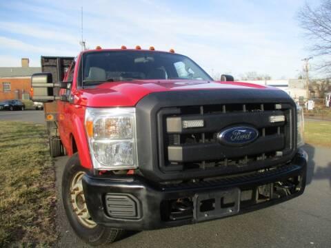 2013 Ford F-350 Super Duty for sale at A+ Motors LLC in Leesburg VA