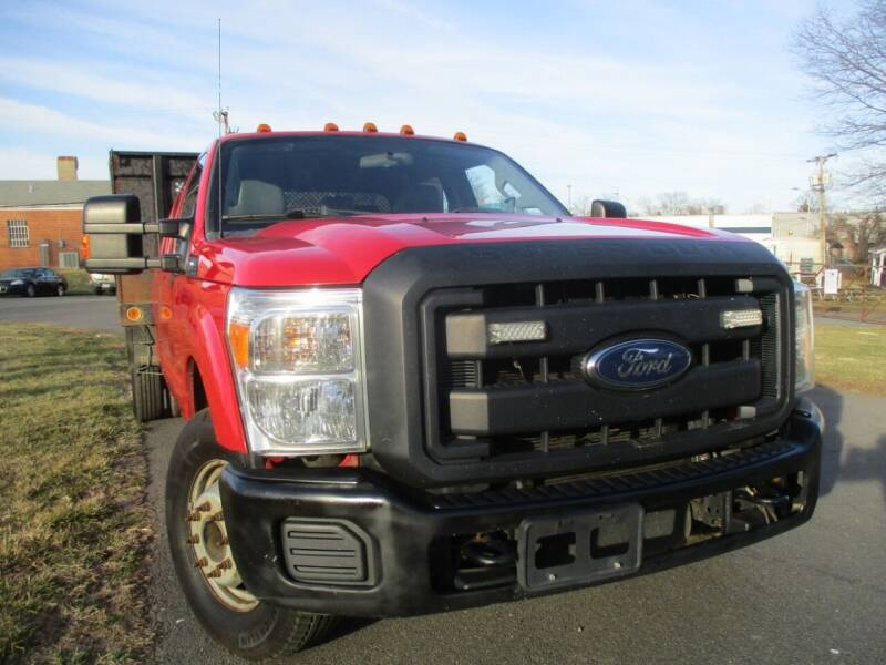 2013 Ford F-350 Super Duty for sale at A+ Motors LLC in Leesburg VA