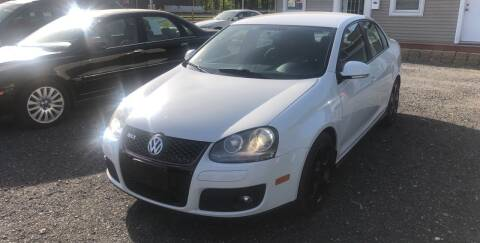 2009 Volkswagen GLI for sale at AUTO OUTLET in Taunton MA