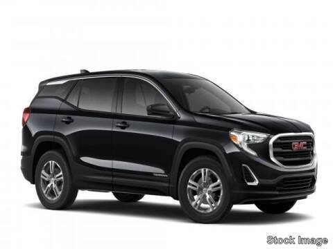 2020 GMC Terrain for sale at PHIL SMITH AUTOMOTIVE GROUP - SOUTHERN PINES GM in Southern Pines NC