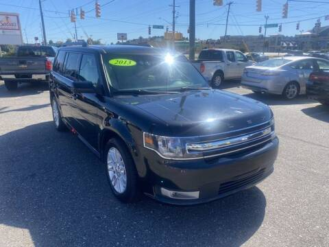2013 Ford Flex for sale at Sell Your Car Today in Fayetteville NC