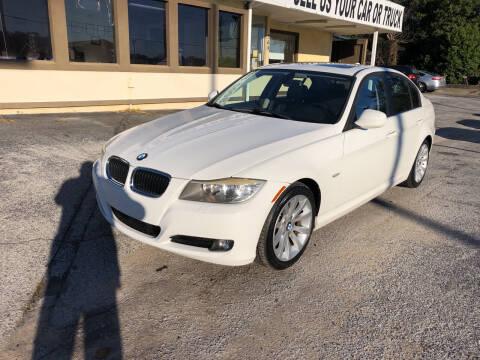 2011 BMW 3 Series for sale at Beach Cars in Fort Walton Beach FL