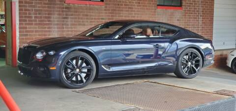 2020 Bentley Continental for sale at Euro Prestige Imports llc. in Indian Trail NC