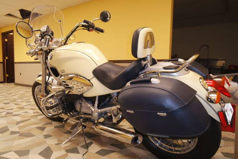 1998 BMW R1200 for sale at E-Motorworks in Roswell GA