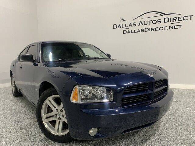 2006 Dodge Charger for sale in Carrollton, TX
