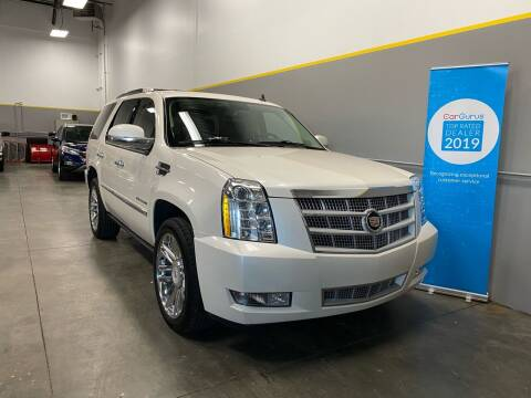 2013 Cadillac Escalade for sale at Loudoun Motors in Sterling VA