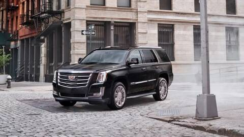 2020 Cadillac Escalade for sale at XS Leasing in Brooklyn NY