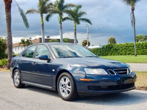 2005 Saab 9-3 for sale at VE Auto Gallery LLC in Lake Park FL