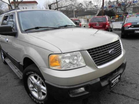 2006 Ford Expedition for sale at Yosh Motors in Newark NJ
