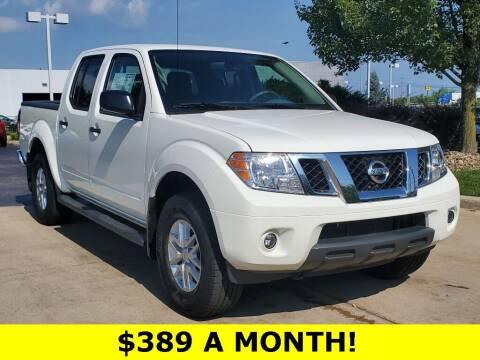 2020 Nissan Frontier for sale at Ken Ganley Nissan in Medina OH