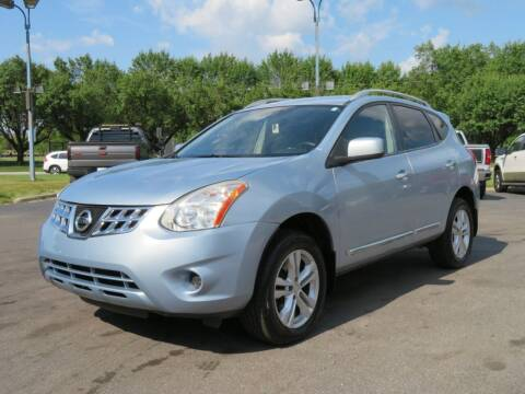 2013 Nissan Rogue for sale at Low Cost Cars North in Whitehall OH