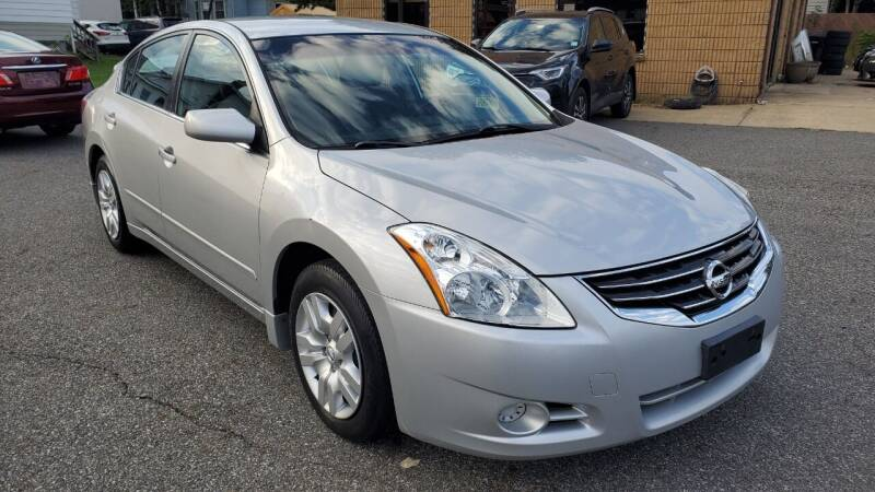 2010 Nissan Altima for sale at Citi Motors in Highland Park NJ