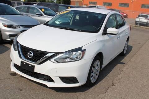 2018 Nissan Sentra for sale at Road Runner Auto Sales WAYNE in Wayne MI