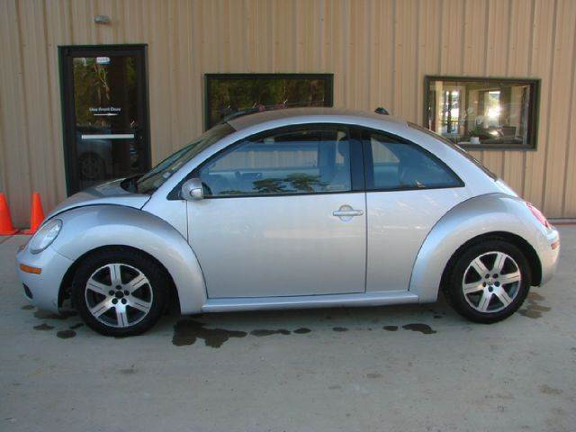2006 Volkswagen New Beetle for sale at Mega Auto Group in Spring TX