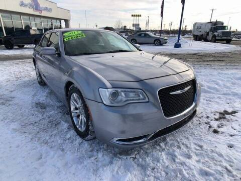 2017 Chrysler 300 for sale at Show Me Auto Mall in Harrisonville MO