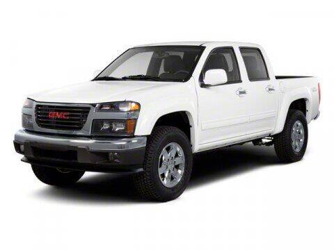 2010 GMC Canyon for sale at Jeff D'Ambrosio Auto Group in Downingtown PA