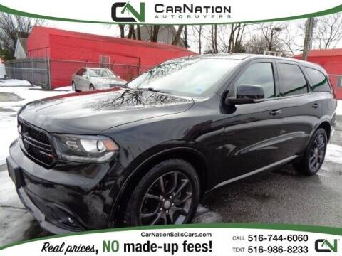 2015 Dodge Durango for sale at CarNation AUTOBUYERS, Inc. in Rockville Centre NY