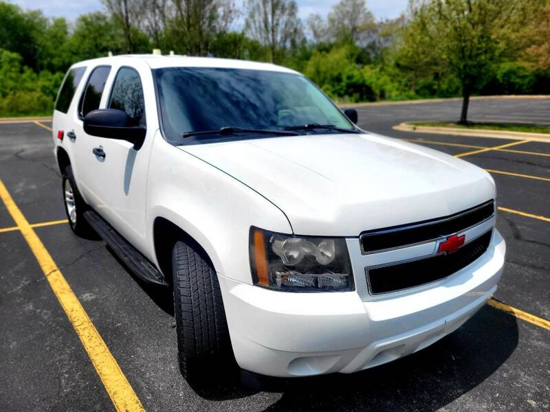 2009 Chevrolet Tahoe for sale in Addison, IL