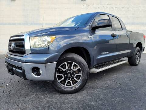 2010 Toyota Tundra for sale at AUTO FIESTA in Norcross GA