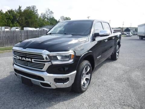 2019 RAM Ram Pickup 1500 for sale at AutoMax of Memphis - Logan Karr in Memphis TN