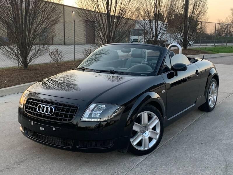 2005 Audi TT for sale in Philadelphia, PA