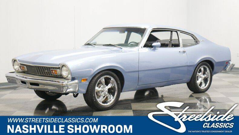 1974 Ford Maverick for sale in La Vergne, TN