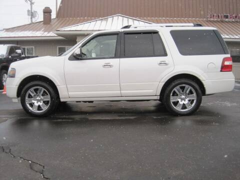 2010 Ford Expedition for sale at Motors Inc in Mason MI