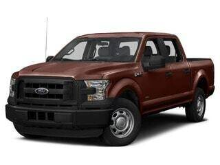 2017 Ford F-150 for sale at Jensen's Dealerships in Sioux City IA
