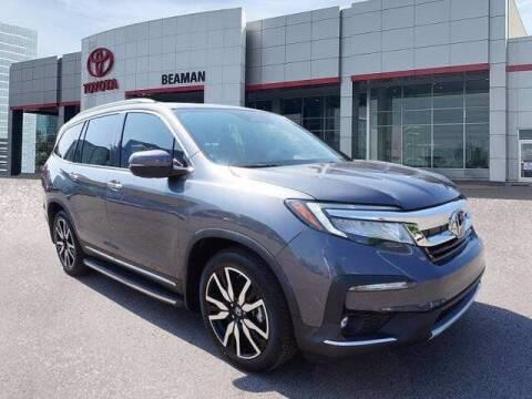 2019 Honda Pilot for sale at BEAMAN TOYOTA in Nashville TN