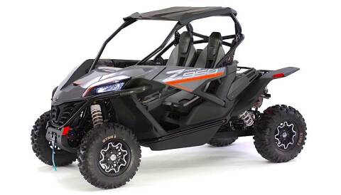 2021 CF Moto ZFORCE 950 SPORT for sale at Honda West in Dickinson ND
