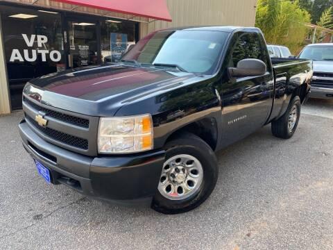 2011 Chevrolet Silverado 1500 for sale at VP Auto in Greenville SC