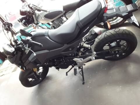 2018 Honda GROM for sale at CARS PLUS MORE LLC in Cowan TN