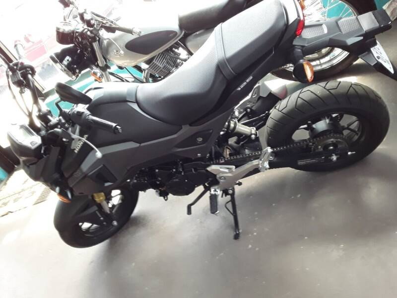 2018 Honda GROM for sale at CARS PLUS MORE LLC in Cowan TN