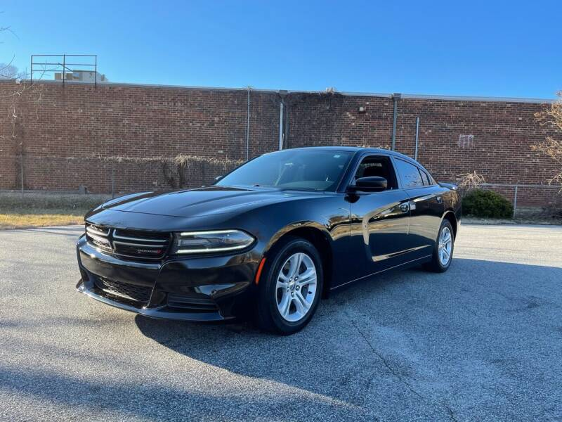 2016 Dodge Charger for sale at RoadLink Auto Sales in Greensboro NC