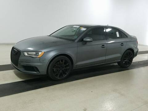 2015 Audi A3 for sale at Keen Auto Mall in Pompano Beach FL