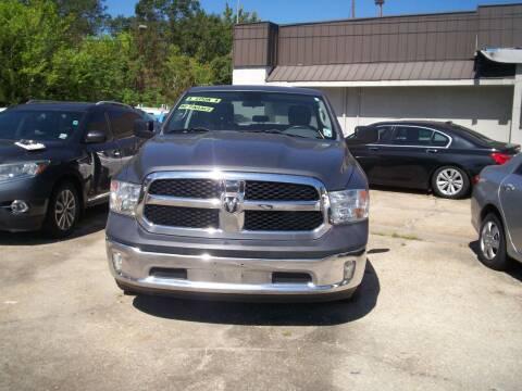 2013 RAM Ram Pickup 1500 for sale at Louisiana Imports in Baton Rouge LA