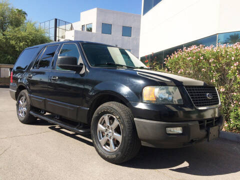 2004 Ford Expedition for sale at Nevada Credit Save in Las Vegas NV