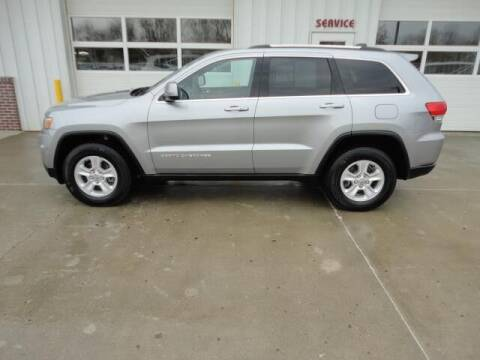 2016 Jeep Grand Cherokee for sale at Quality Motors Inc in Vermillion SD