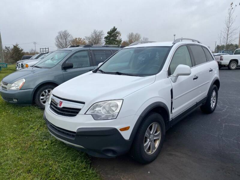 2009 Saturn Vue XE 4dr SUV - Paw Paw MI