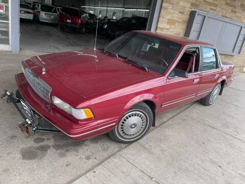 1993 Buick Century for sale at Car Planet Inc. in Milwaukee WI