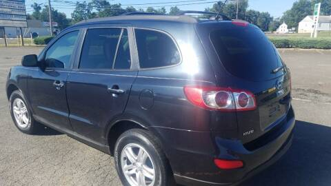 2011 Hyundai Santa Fe for sale at Wrightstown Auto Sales LLC in Wrightstown NJ