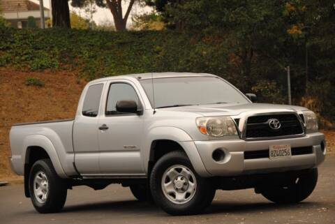 2011 Toyota Tacoma for sale at VSTAR in Walnut Creek CA