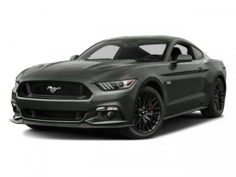 2016 Ford Mustang for sale at Auto Finance of Raleigh in Raleigh NC