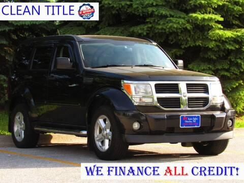 2008 Dodge Nitro for sale at NY AUTO SALES in Omaha NE