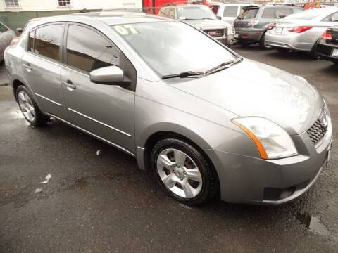 2007 Nissan Sentra for sale at Simon Auto Group in Newark NJ