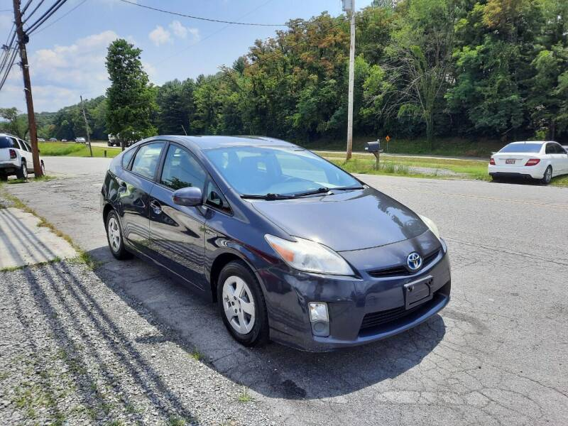 2010 Toyota Prius for sale at Rocket Center Auto Sales in Mount Carmel TN