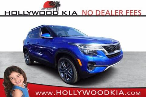 2021 Kia Seltos for sale at JumboAutoGroup.com in Hollywood FL