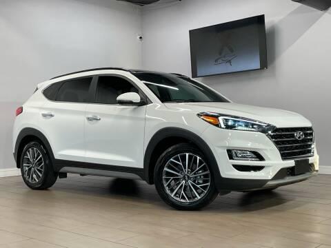 2020 Hyundai Tucson for sale at TX Auto Group in Houston TX