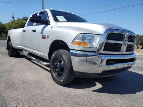 2011 RAM Ram Pickup 3500 for sale at Thornhill Motor Company in Lake Worth TX
